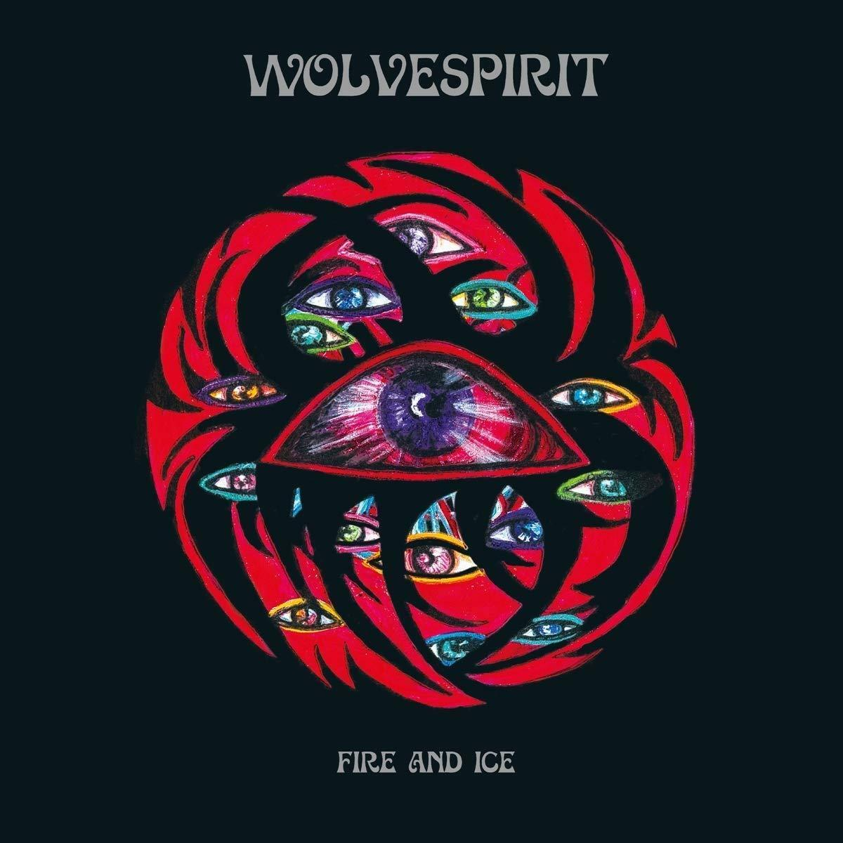 WolveSpirit - Fire and Ice - Digital Edition