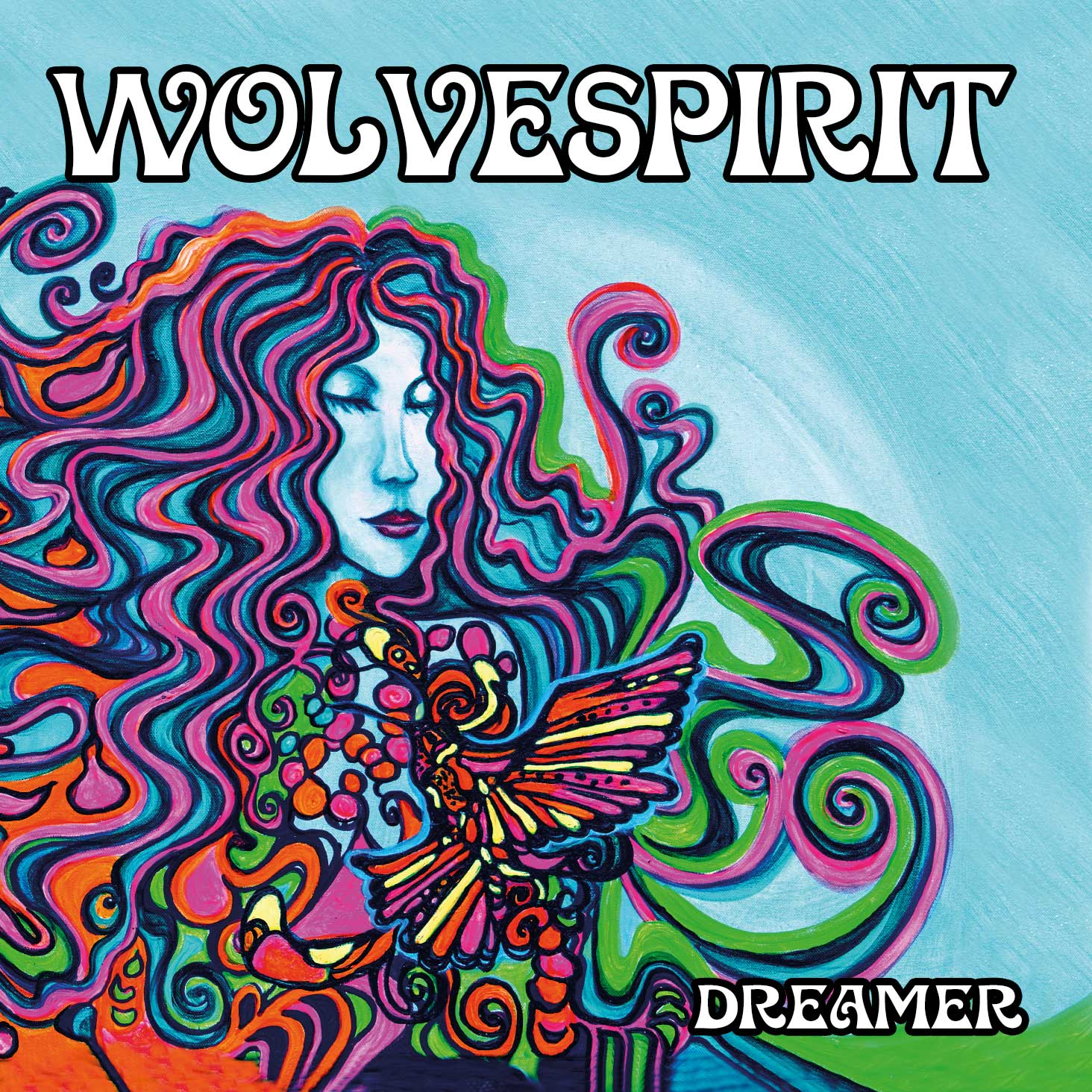 Dreamer EP - CD - Jewel Case