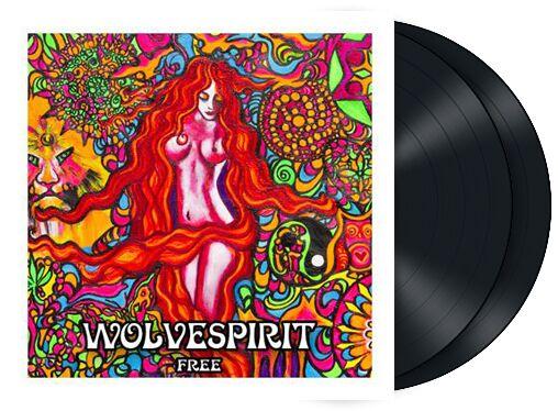 Free (Black Vinyl)