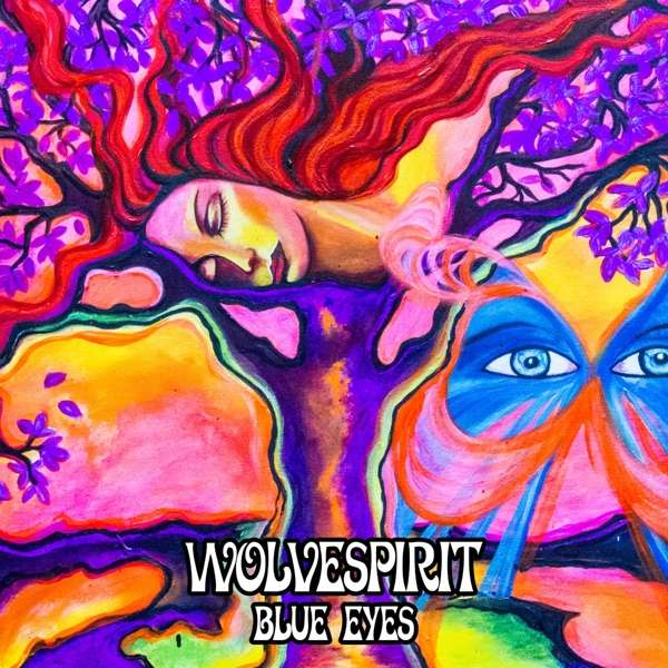 Blue Eyes (Jewel Case)