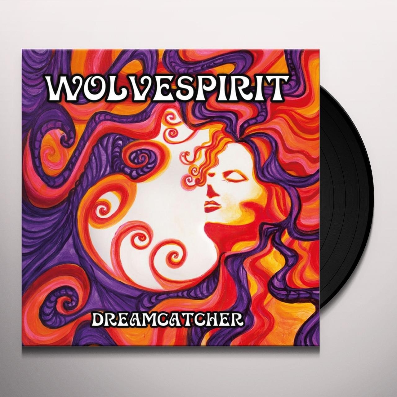 Dreamcatcher (Black Vinyl)
